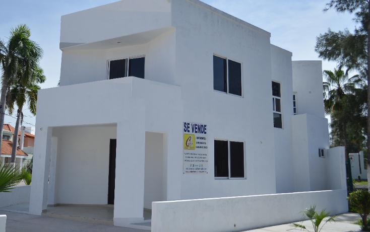 Foto de casa en venta en  , villas playa sur, mazatlán, sinaloa, 1289733 No. 02