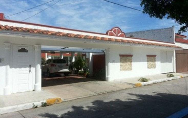 Foto de casa en venta en  , villas playa sur, mazatlán, sinaloa, 2012537 No. 02
