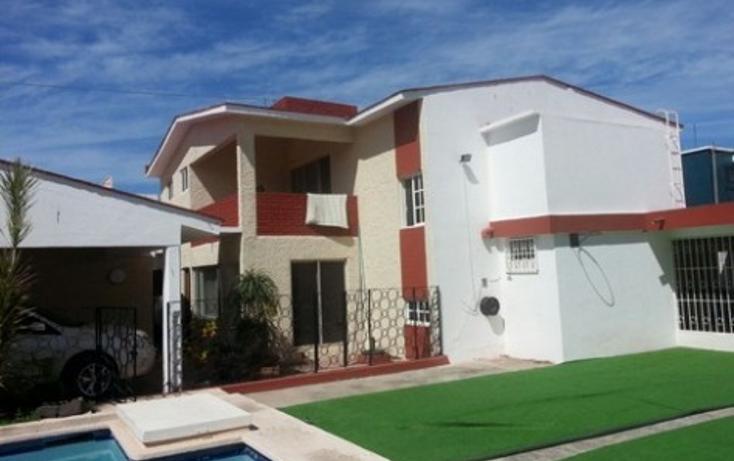 Foto de casa en venta en  , villas playa sur, mazatlán, sinaloa, 2012537 No. 03