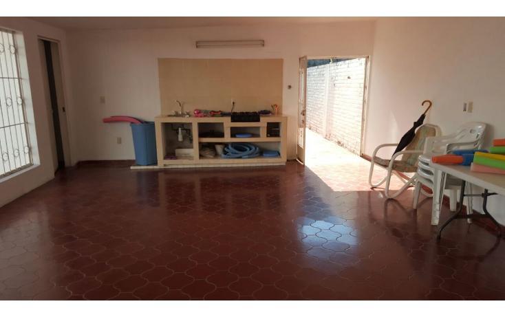 Foto de casa en venta en  , villas playa sur, mazatlán, sinaloa, 2012537 No. 24