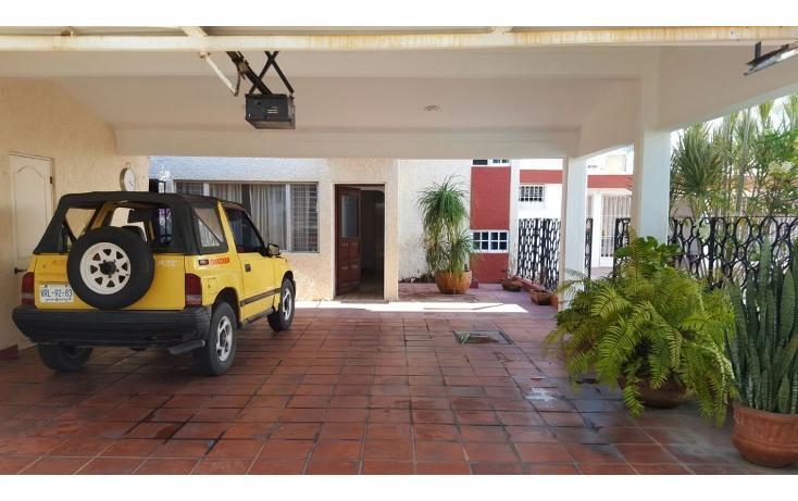 Foto de casa en venta en  , villas playa sur, mazatlán, sinaloa, 2012537 No. 29