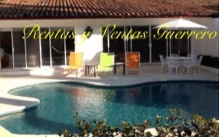 Foto de casa en renta en  , villas princess i, acapulco de juárez, guerrero, 399852 No. 01