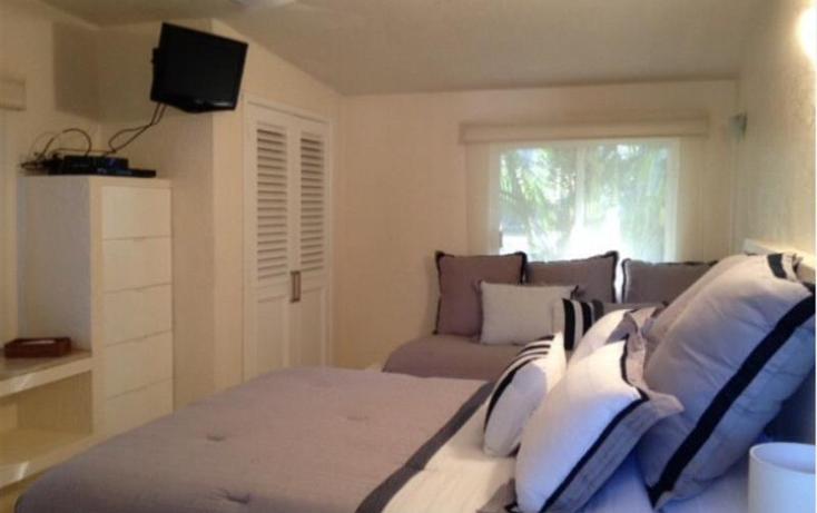 Foto de casa en renta en  , villas princess i, acapulco de juárez, guerrero, 399852 No. 09