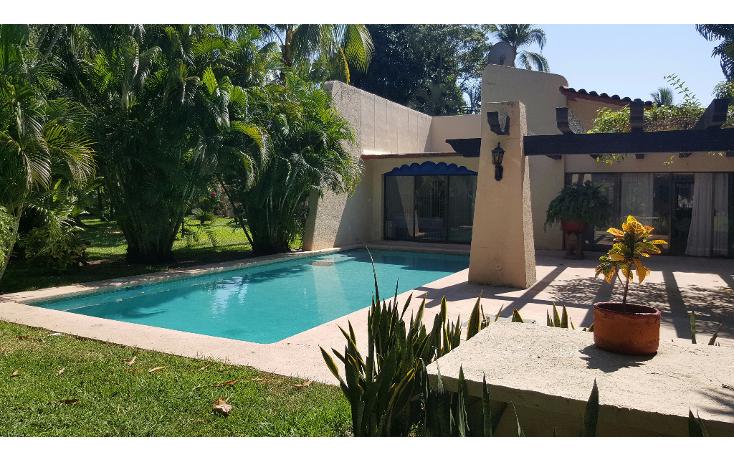 Foto de casa en venta en  , villas princess ii, acapulco de juárez, guerrero, 1489509 No. 01