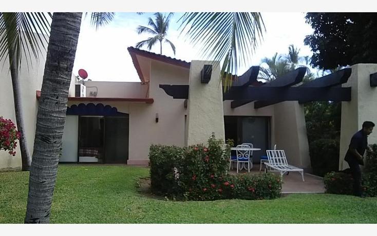 Foto de casa en venta en  , villas princess ii, acapulco de juárez, guerrero, 764083 No. 01