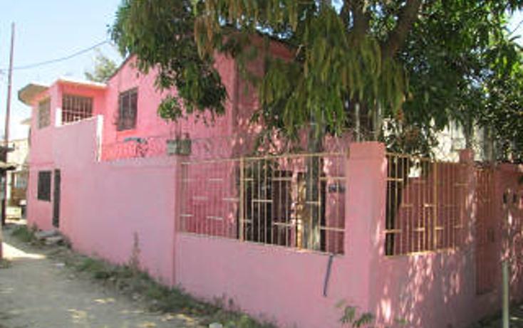 Foto de casa en venta en  , villas real hacienda, acapulco de juárez, guerrero, 1773316 No. 01