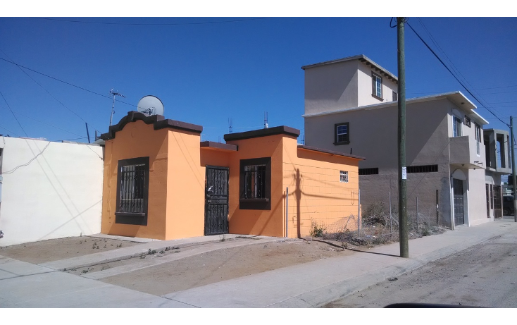 Foto de casa en venta en  , villas residencial del real iv 1ra. secci?n, ensenada, baja california, 2042823 No. 01