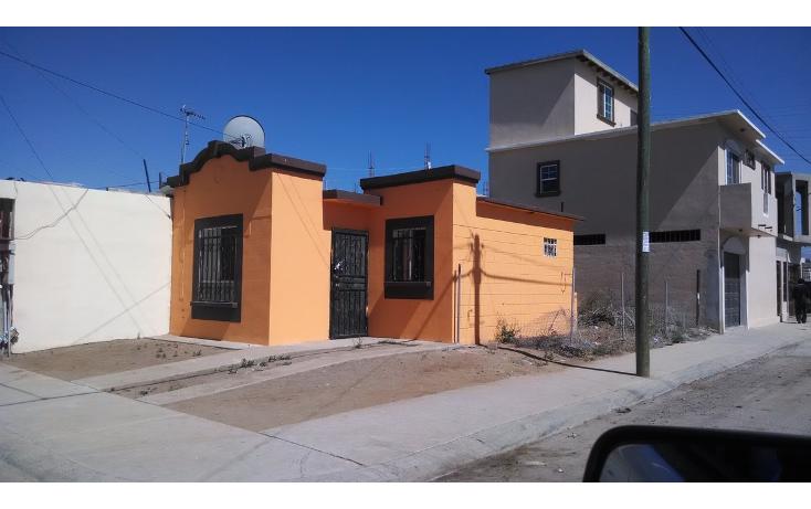 Foto de casa en venta en  , villas residencial del real iv 1ra. secci?n, ensenada, baja california, 2042823 No. 02