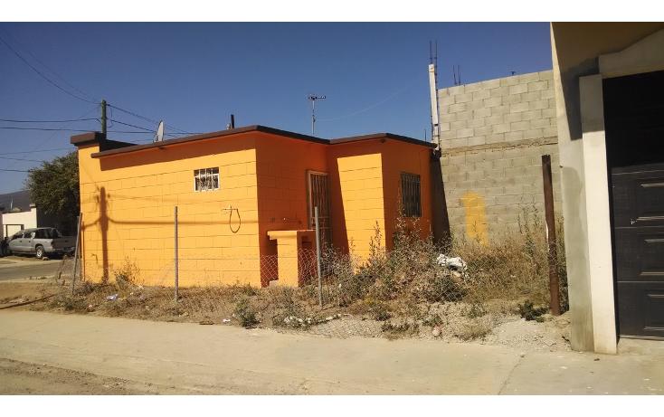 Foto de casa en venta en  , villas residencial del real iv 1ra. secci?n, ensenada, baja california, 2042823 No. 03