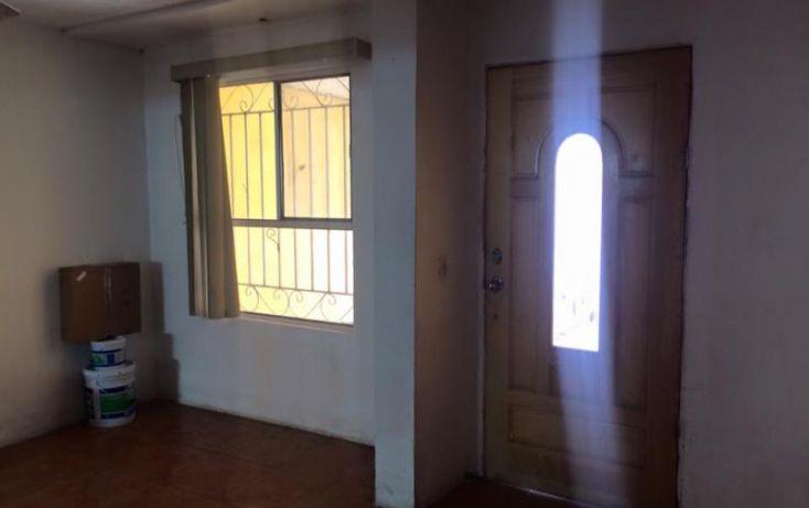 Foto de casa en venta en, villas residencial del real, juárez, chihuahua, 1749708 no 05