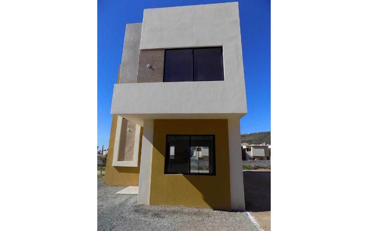 Foto de casa en venta en  , villas residencial del rey, ensenada, baja california, 1609635 No. 01
