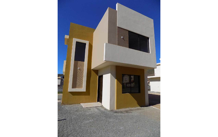 Foto de casa en venta en  , villas residencial del rey, ensenada, baja california, 1609635 No. 02