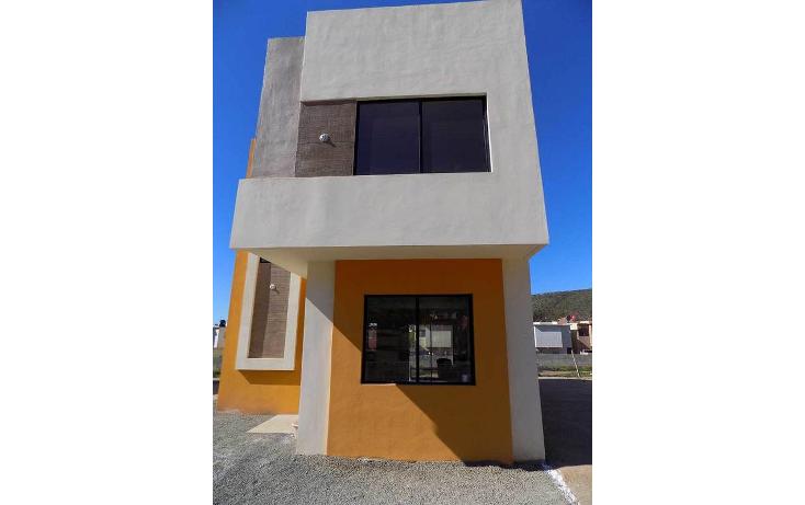 Foto de casa en venta en  , villas residencial del rey, ensenada, baja california, 1609635 No. 03
