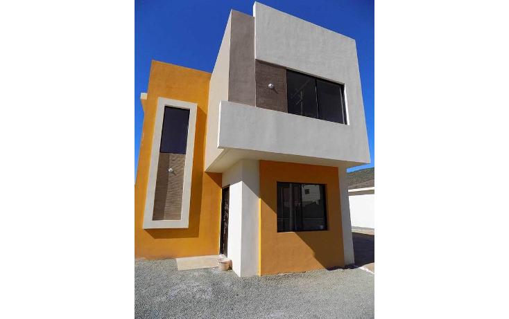 Foto de casa en venta en  , villas residencial del rey, ensenada, baja california, 1609635 No. 04