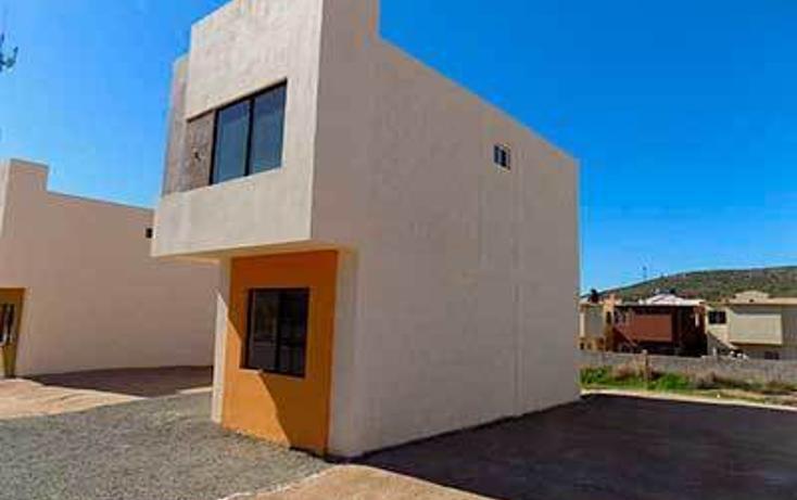 Foto de casa en venta en  , villas residencial del rey, ensenada, baja california, 2046079 No. 03