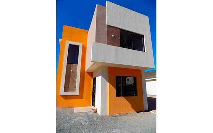 Foto de casa en venta en  , villas residencial del rey, ensenada, baja california, 2046079 No. 04