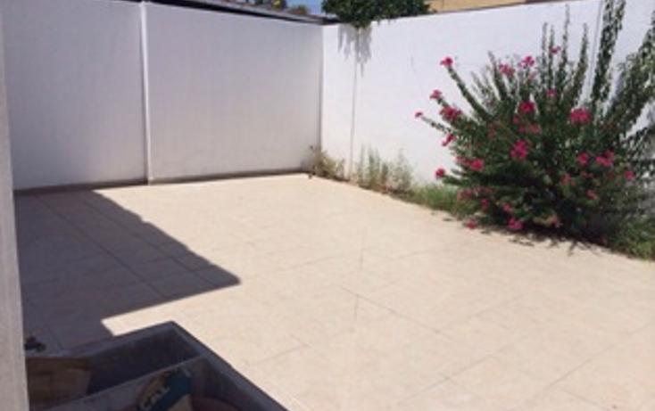 Foto de casa en venta en  , villas residenciales, torreón, coahuila de zaragoza, 1525957 No. 11