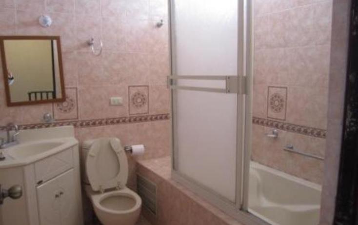 Foto de casa en venta en  , villas residenciales, torre?n, coahuila de zaragoza, 1633400 No. 07