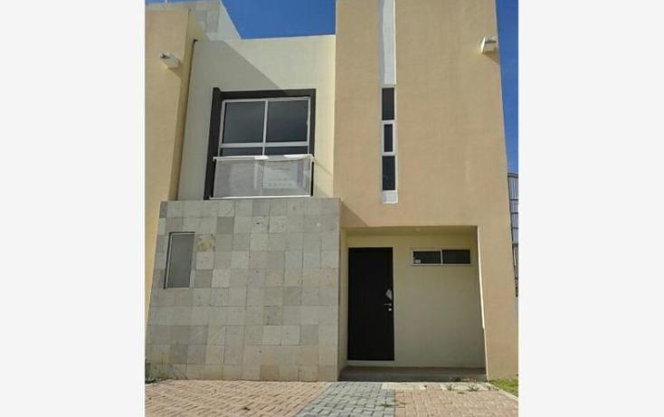 Foto de casa en venta en  , villas san antonio, cuautlancingo, puebla, 1698766 No. 01