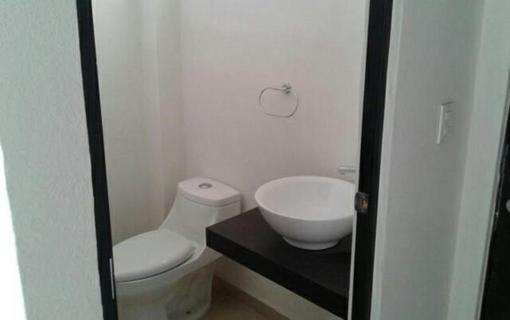 Foto de casa en venta en  , villas san antonio, cuautlancingo, puebla, 1698766 No. 07