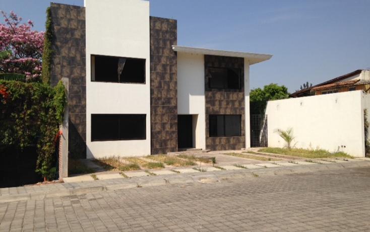 Foto de casa en venta en  , villas san antonio, zamora, michoacán de ocampo, 1109343 No. 01