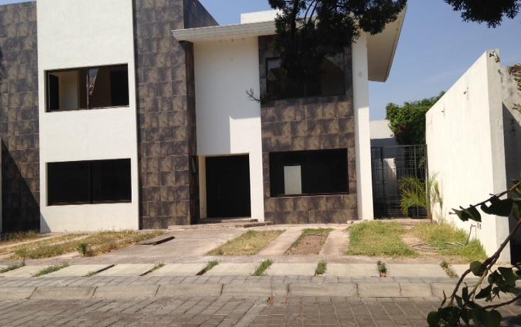 Foto de casa en venta en  , villas san antonio, zamora, michoacán de ocampo, 1109343 No. 02