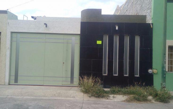 Foto de casa en venta en, villas san antonio, zamora, michoacán de ocampo, 1609266 no 01