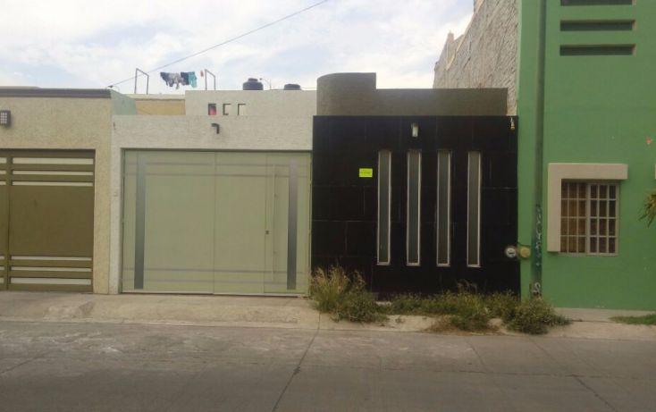 Foto de casa en venta en, villas san antonio, zamora, michoacán de ocampo, 1609266 no 02