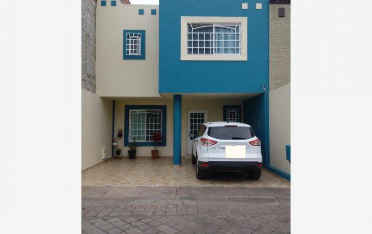 Foto de casa en venta en, villas san antonio, zamora, michoacán de ocampo, 1750634 no 01