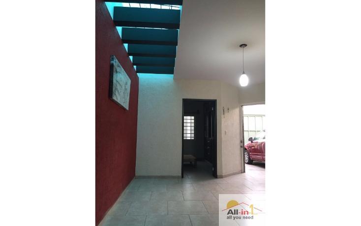 Foto de casa en venta en  , villas san antonio, zamora, michoacán de ocampo, 1940215 No. 02