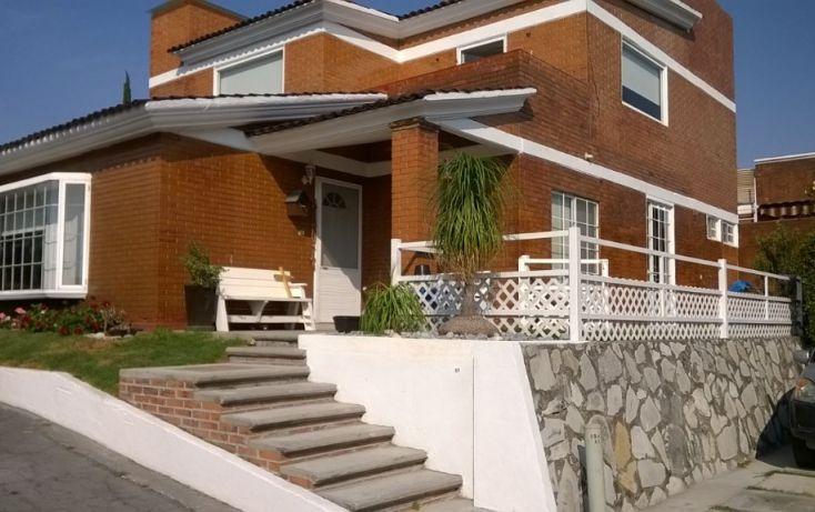 Foto de casa en condominio en venta en, villas san diego, san pedro cholula, puebla, 1423859 no 01