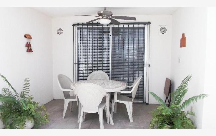 Foto de casa en venta en  , villas san jerónimo, monterrey, nuevo león, 394442 No. 12