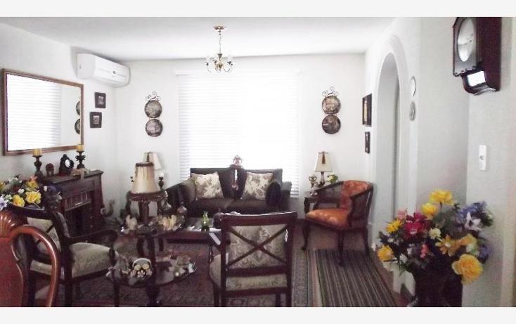 Foto de casa en venta en  , villas san jerónimo, monterrey, nuevo león, 394442 No. 08