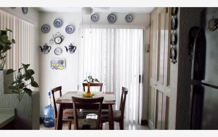 Foto de casa en venta en  , villas san jerónimo, monterrey, nuevo león, 394442 No. 06