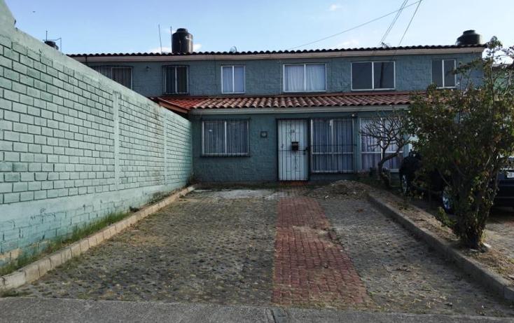 Foto de casa en venta en  , villas san miguel, san juan bautista guelache, oaxaca, 1785948 No. 01