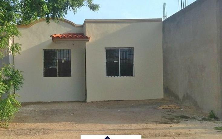 Foto de casa en venta en  , villas santa anita, culiacán, sinaloa, 1983422 No. 01