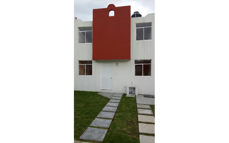 Foto de casa en renta en  , villas santa m?nica, cuautlancingo, puebla, 2004732 No. 01