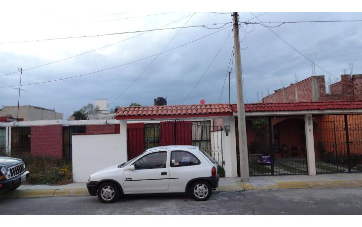 Foto de casa en venta en  , villas santín, toluca, méxico, 1923162 No. 01