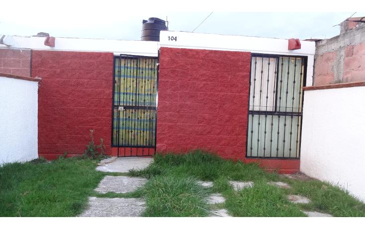 Foto de casa en venta en  , villas santín, toluca, méxico, 1923162 No. 09