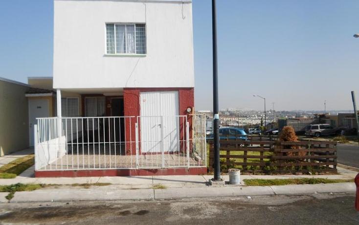 Foto de casa en venta en  , villas terranova, tlajomulco de zúñiga, jalisco, 776261 No. 01