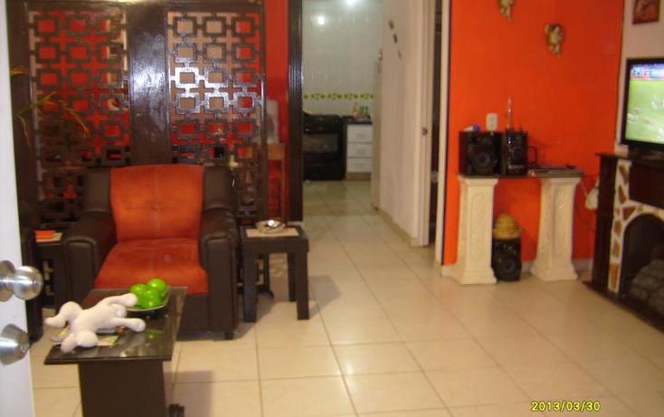 Foto de casa en venta en  , villas terranova, tlajomulco de zúñiga, jalisco, 776261 No. 02