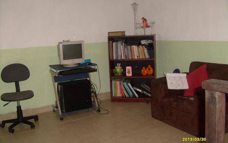 Foto de casa en venta en  , villas terranova, tlajomulco de zúñiga, jalisco, 776261 No. 13