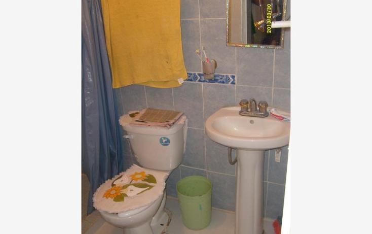 Foto de casa en venta en  , villas terranova, tlajomulco de zúñiga, jalisco, 776261 No. 17