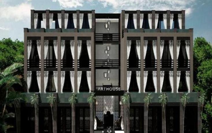 Foto de departamento en venta en  , villas tulum, tulum, quintana roo, 1249839 No. 01