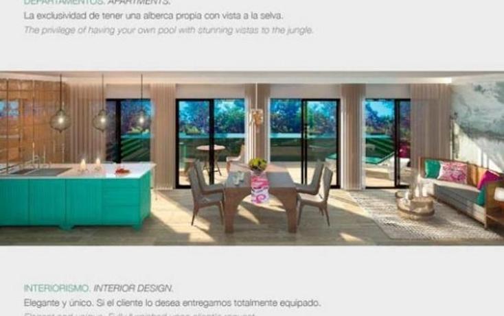 Foto de departamento en venta en  , villas tulum, tulum, quintana roo, 1249839 No. 04
