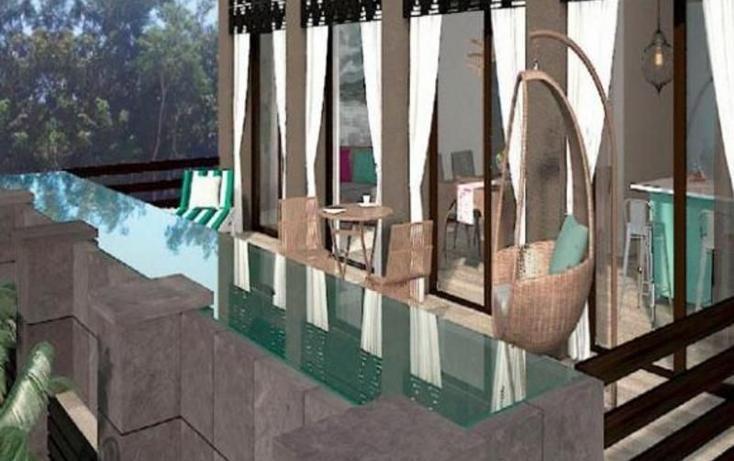Foto de departamento en venta en  , villas tulum, tulum, quintana roo, 1249839 No. 08