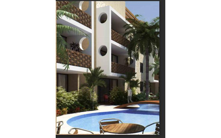 Foto de departamento en venta en  , villas tulum, tulum, quintana roo, 1467133 No. 03