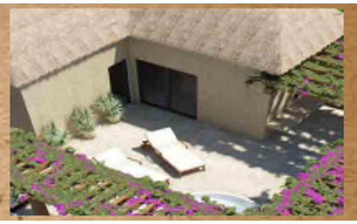Foto de departamento en venta en  , villas tulum, tulum, quintana roo, 1467133 No. 06
