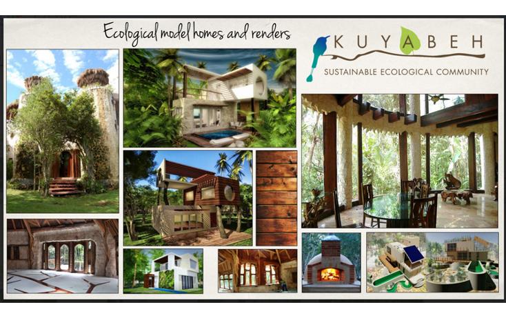 Foto de rancho en venta en  , villas tulum, tulum, quintana roo, 1475795 No. 32