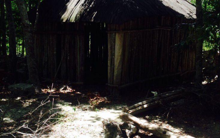 Foto de terreno comercial en venta en, villas tulum, tulum, quintana roo, 1521382 no 02